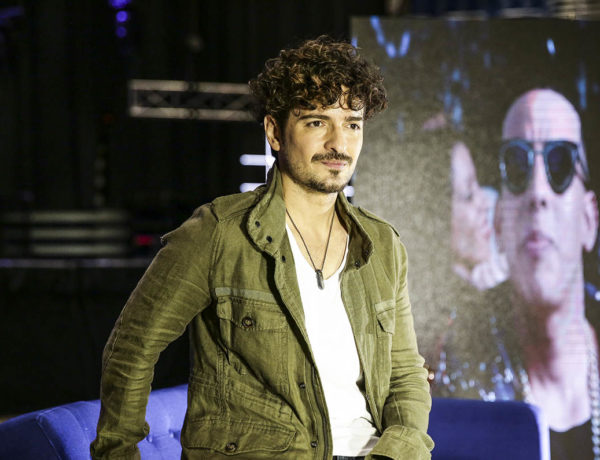 Tommy Torres (Felipe Torres/LMH)