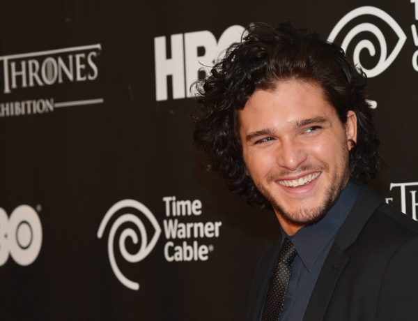 """NEW YORK, NY - MARCH 27:  Actor Kit Harington attends """"Game Of Thrones"""" The Exhibition New York Opening at 3 West 57th Avenue on March 27, 2013 in New York City.  (Photo by Mike Coppola/Getty Images)"""
