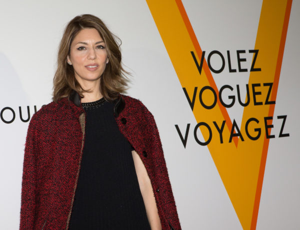 "TOKYO, JAPAN - APRIL 21:  Sofia Coppola attends the Louis Vuitton Exhibition ""Volez, Voguez, Voyagez"" on April 21, 2016 in Tokyo, Japan.  (Photo by Christopher Jue/Getty Images)"